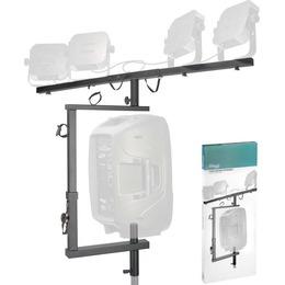 Stagg SPS2LIS Lightbar for speakers