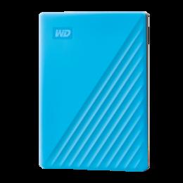 Western Digital WD My Passport WDBYVG0020BBL-WESN 2TB Sky