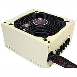 IN WIN DESERT FOX Commander III 80 PLUS Gold - 600 Watt