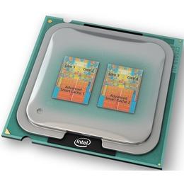 Intel Core 2 Quad Q9550 2,83 GHz 12MB 1333MHz FSB LGA775