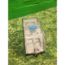 Lukustatav hoiukarp Bantex (kasutatud)