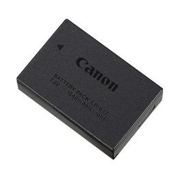 Canon  aku LP-E17 (1040mAh)