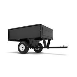 McCulloch Haagis murutraktorile ; 150 kg