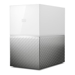 Western Digital  My Cloud Home WDBMUT0120JWT-EESN 12TB