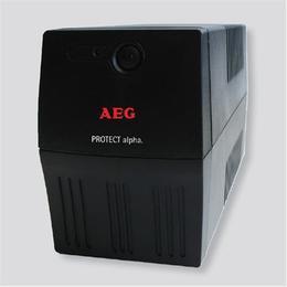 AEG UPS Protect alpha 450VA/240W