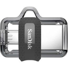 SanDisk USB 3.0 Flash Drive ULTRA DUAL DRIVE m3.0 64GB 150MB/s