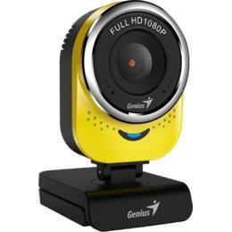 Genius QCam 6000, Yellow (32200002403)