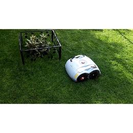 Wiper Blitz 2.0 Robot Lawn Mowers Plus (2017 model)