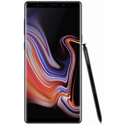 Samsung Galaxy Note 9 512GB Black