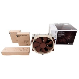 Noctua CPU Cooler NH-U14s  - 140mm