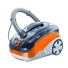 Thomas  Aqua Pet & Family Grey/Orange