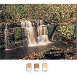 Lee Filter filtrikomplekt Autumn Tint 100x150mm 2mm