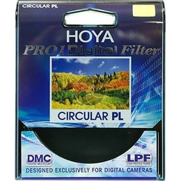 Hoya Filter Ringpolarisatsioon Pro1 HMC Digital 62mm