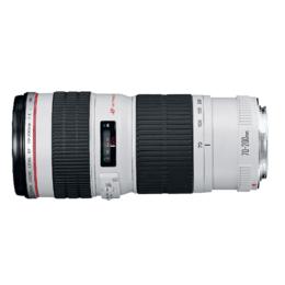 Canon  EF 70-200mm F4.0L USM
