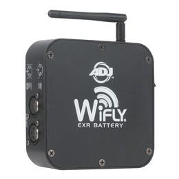 American DJ  WiFly EXR Battery