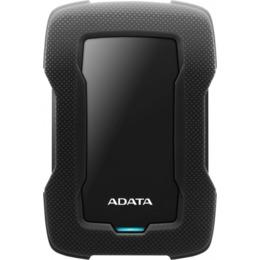 "ADATA Durable Lite HD330 4TB 2.5"" USB3.1 Czarny (AHD330-4TU31-CBK)"