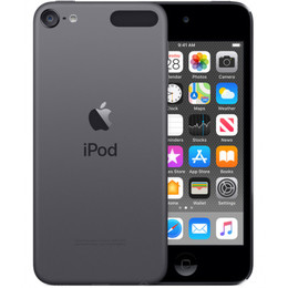Apple iPod touch 32GB 7th Gen Space Grey