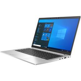HP EliteBook 830 G8 - i7-1165G7, 16GB, 512GB SSD, 13.3 FHD Privacy AG, 4G LTE, Smartcard, FPR, RUS backlit Klaviatuur, Win 10 Pro, 3 years