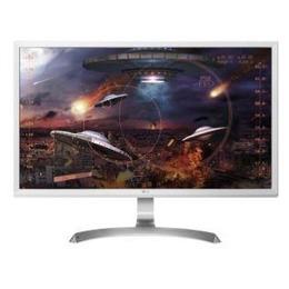 "LG 27"" LCD 27UD59P-W"