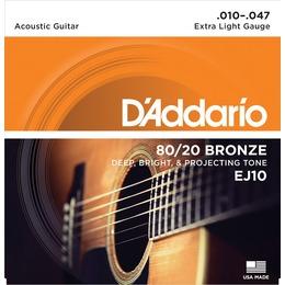 DAddario  EJ10
