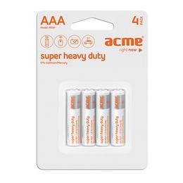Acme AAA 4tk.