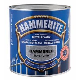Hammerite Metallivärv hall 5l