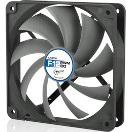 Arctic Case Fan Cooling F12 PWM CO cooler - 120mm