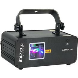 Ibiza Light LZR300B