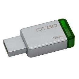 Kingston USB 3.0 Flash Drive DataTraveler DT50 16GB