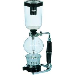 Hario Coffee Siphon Technica vaakum kohvimasin, 3 tassi