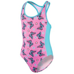 Beco Swimming Suit For Girls 5442 44 80 Pink