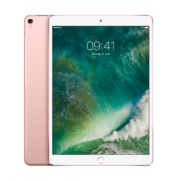Apple  iPad Pro 10.5 512GB Pink Gold