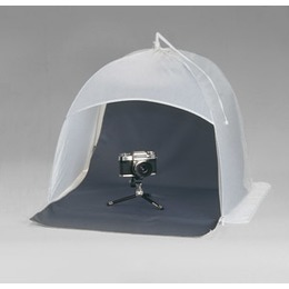 Kaiser valguskuubik Dome-Studio Light Tent 75x75cm (5892)