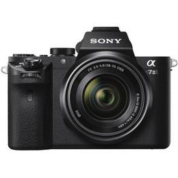 Sony a7 II + 28-70mm Kit