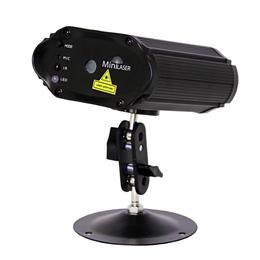 Scandlight  Mini Laser MKII