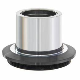 Bresser 30mm mikroskoobi foto adapter