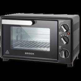 Brock Electronics 1801 B