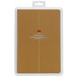 Huawei kaaned Mediapad T5 25.40cm (10) - Flip Cover, Brown (51992663)