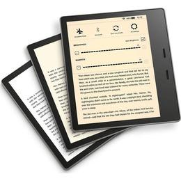 "Kindle Reader E-book Oasis 3 B07L5K4TG3 (7,0"")"