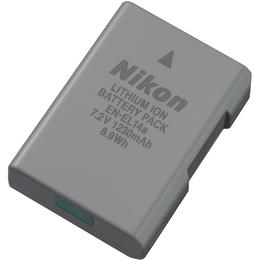 Nikon  Aku D3100/P7000