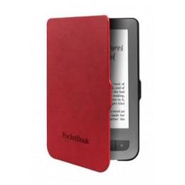 PocketBook Tablet Case | | Black / Red | JPB626(2)-RB-P