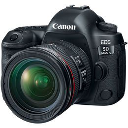 Canon EOS 5D Mark IV + EF 24-70 f/4L IS USM