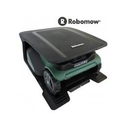 Robomow Robot Lawn Mower RS625u