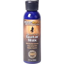 Music Nomad  MN 102 Guitar Wax