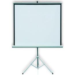 2x3 Ekraan PROFI portable projection screen on tripod 199x199