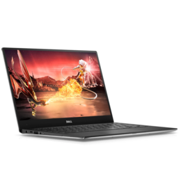 Dell XPS 13 9350 | Intel Core i7-6500U 2,50GHz | 8GB | 256GB SSD