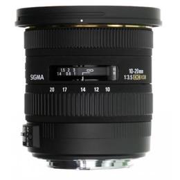 Sigma AF 10-20mm F3.5 EX DC HSM Sony/Minolta
