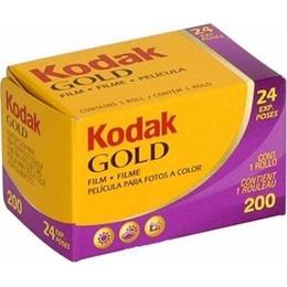 Kodak  1x2 Gold 200 135/24