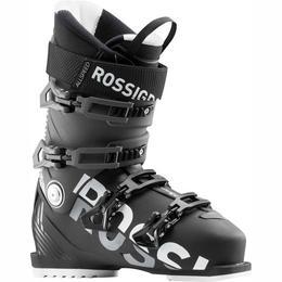 Rossignol Allspeed 80 Ski Boots Black/Dark Grey 29.5