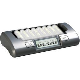 MAHA POWEREX MH-C800S charger